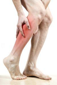 Muskelbristning | GraceWellness